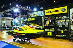アサヌマファクトリーはマリンジェット・ジェットスキー・SEADOOの販売もしております。