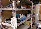 アサヌマファクトリー 各種パーツも在庫しております。